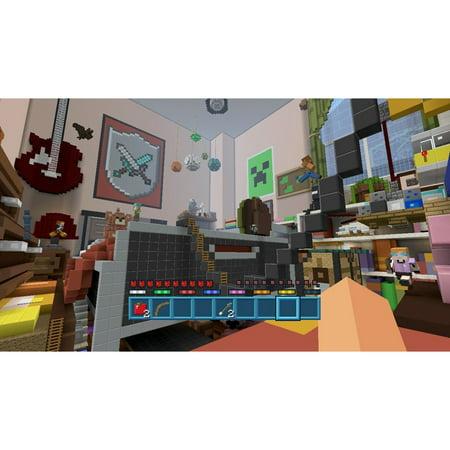 Minecraft Wii U Edition DLC Battle Map Pack Season Pass Nintendo - Maps fur minecraft wii u