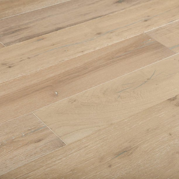 Jasper Engineered Hardwood White Oak, Carb Laminate Flooring
