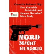 Mord macht hungrig - eBook