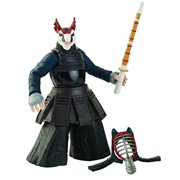 Teenage Mutant Ninja Tmnt Splinter #2 Figure