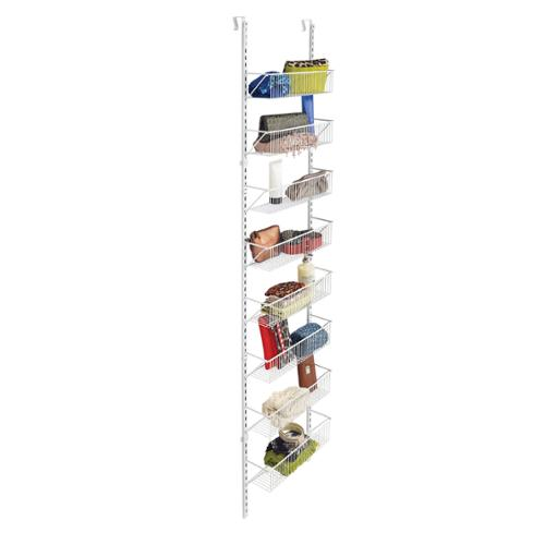 ClosetMaid Adjustable Hanging Basket Organizer