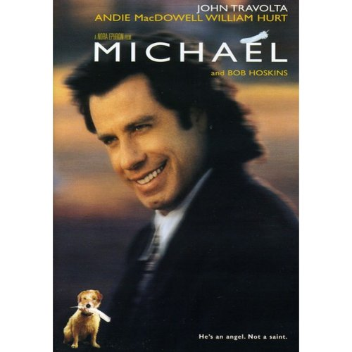 MICHAEL (DVD/1996/RE-PKG)