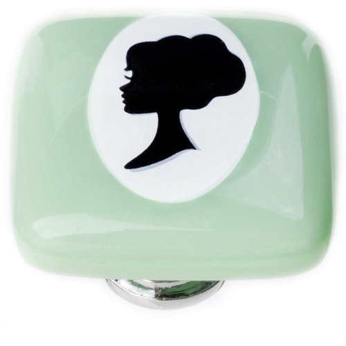 Sietto New Vintage Square Knob