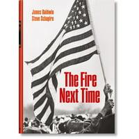 James Baldwin. Steve Schapiro. the Fire Next Time (Hardcover)
