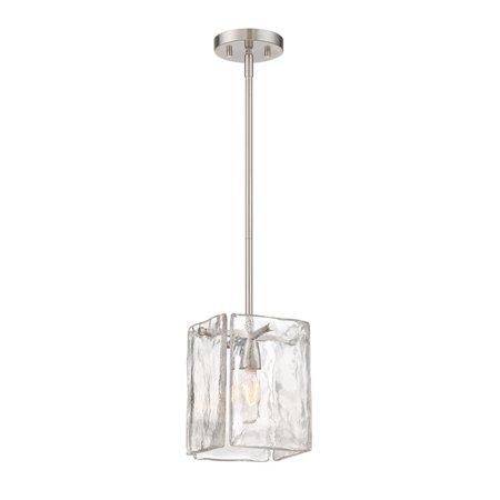 - Designers Fountain Madison Square 89030-SP Pendant Light