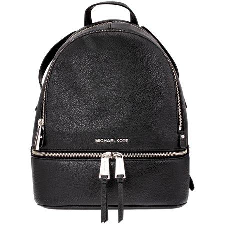Small Leather Backpack (Michael Kors Children)