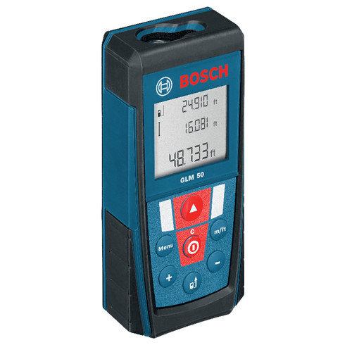 Bosch/rotozip/skil Laser Distance Measurer