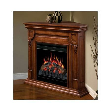 Dimplex 1warren White Convertible Electric Fireplace