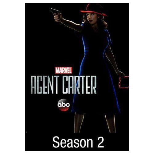 Marvel's Agent Carter: Smoke & Mirrors (Season 2: Ep. 4) (2016)