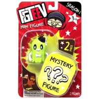 "Glow Spookas & One Mystery Mini FGTeeV Action Figure 2"""