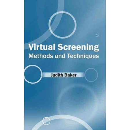 Virtual Screening  Methods And Techniques
