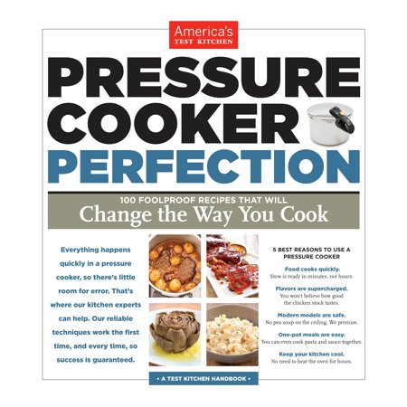 Pressure Cooker Reviews America S Test Kitchen