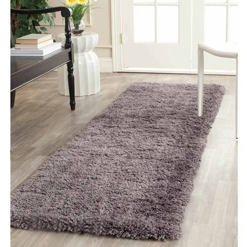 Safavieh Glen Solid Shag Area Rug or Runner