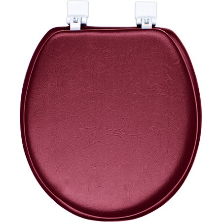 Amazing Upc 047968015509 Classique Merlot Red Cushioned Vinyl Machost Co Dining Chair Design Ideas Machostcouk