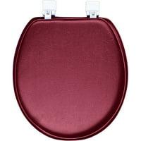 Merlot Soft Toilet Seat