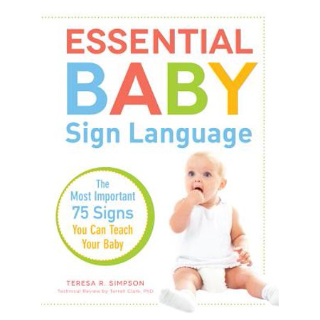 Essential Baby Sign Language - eBook