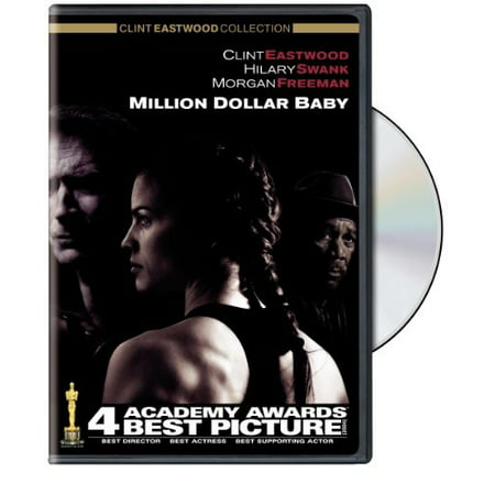 Million Dollar Baby (DVD)