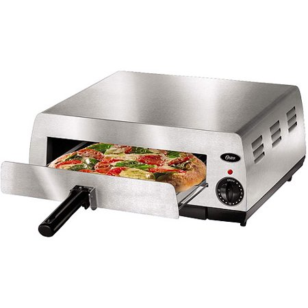 Oster Pizza Oven Stainless Steel 3224