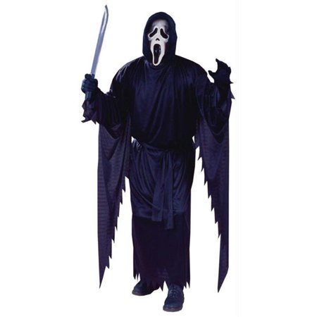 Scream Adult Costume - Real Scream Costume