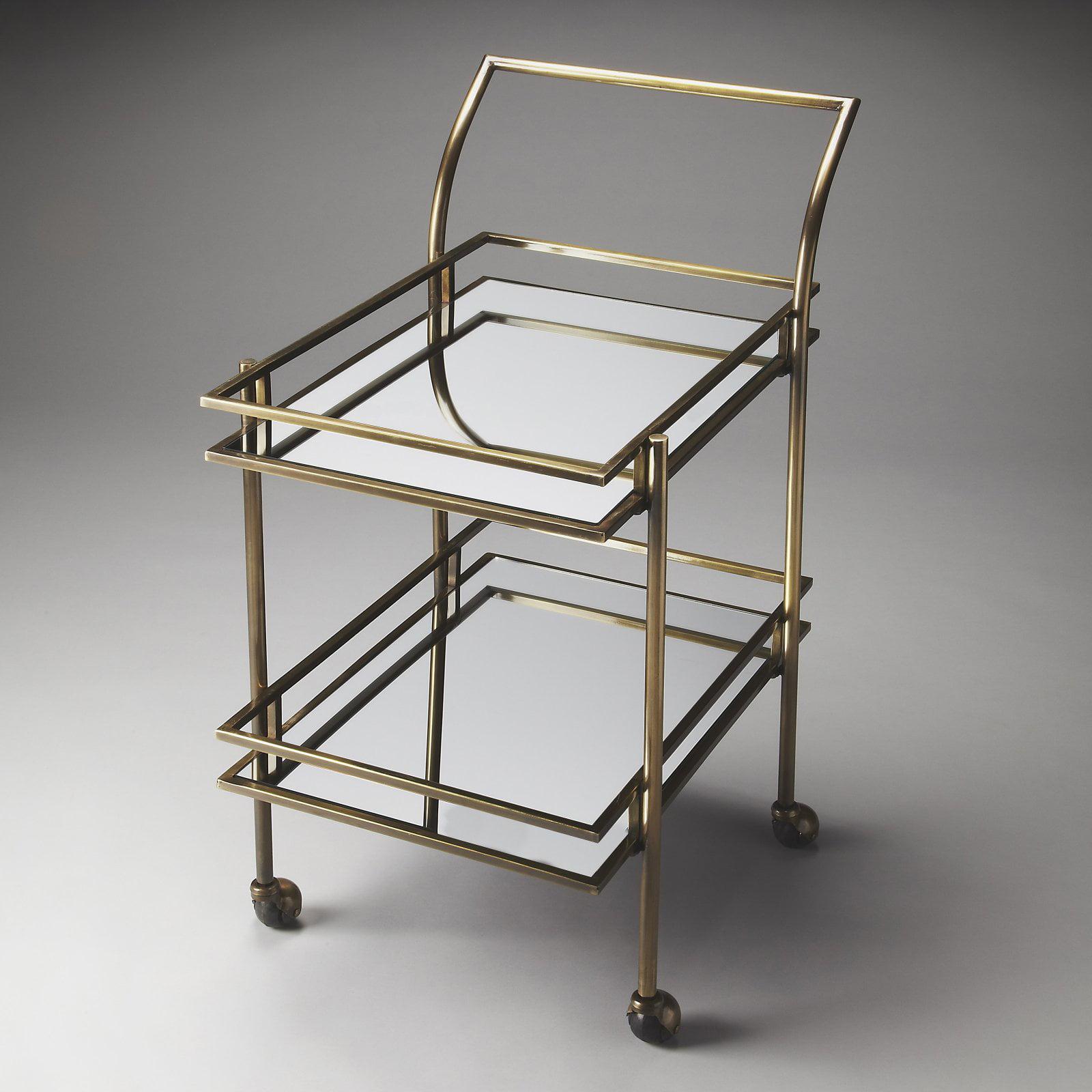 Butler Specialty Butler Loft Gatsby Bar Cart