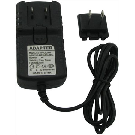 Super Power Supply 010 Sps 06795 Ac Dc Adapter Replacement With Interchangeable Plug