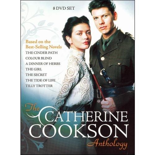 The Catherine Cookson Anthology (Full Frame)