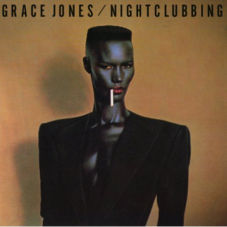 UPC 042284236812 product image for Grace Jones - Nightclubbing - Vinyl   upcitemdb.com