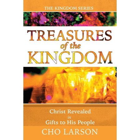 Treasures of the Kingdom - eBook