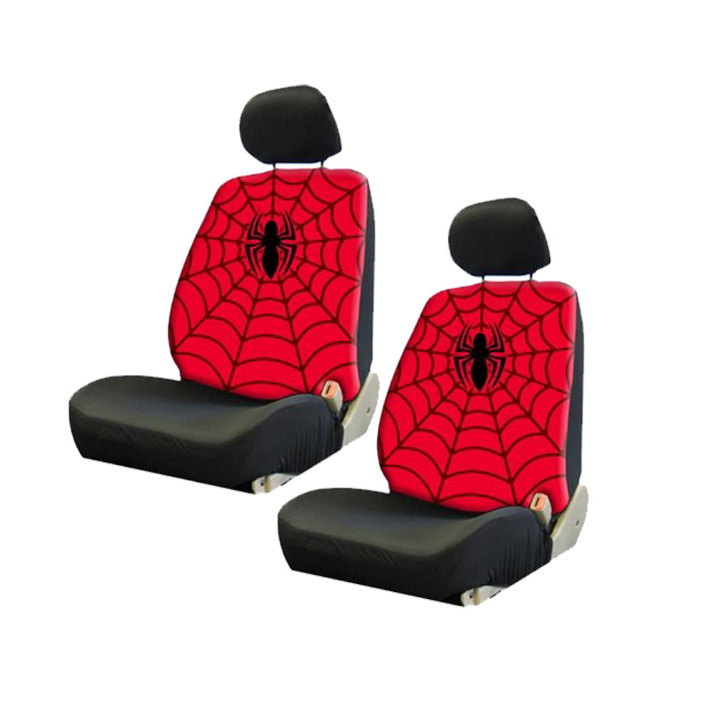 Keep Your Seats Clean with Spiderman Seat Covers