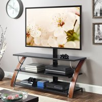 "Whalen Payton 3-in-1 Flat Panel TV Stand for TVs up to 65"", Multiple Finishes"