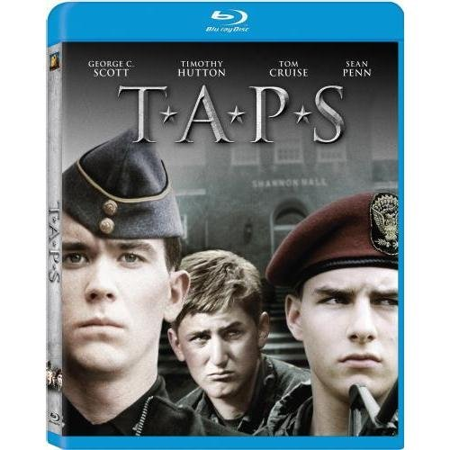 Taps (Blu-ray) (Widescreen)