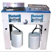 HERKULES G375 Automatic Paint Gun Washer,5 gal.