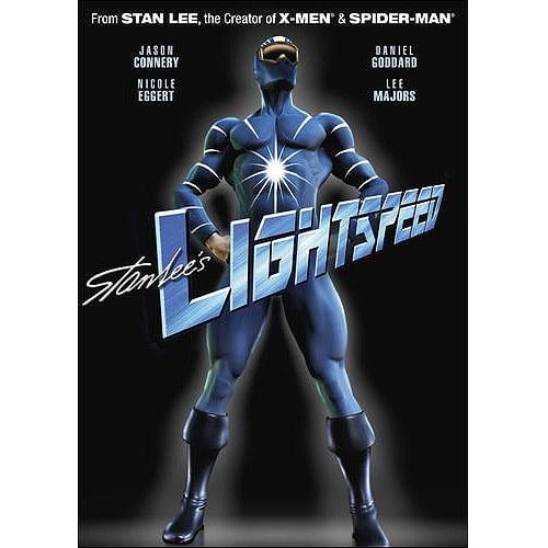 Stan Lee's Lightspeed (Widescreen)