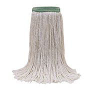 O-Cedar Commercial MaxiRough Cut-End Mop Head (Set of 3)