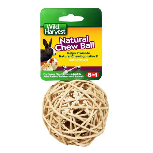 Wild Harvest Chew Ball, 1ct