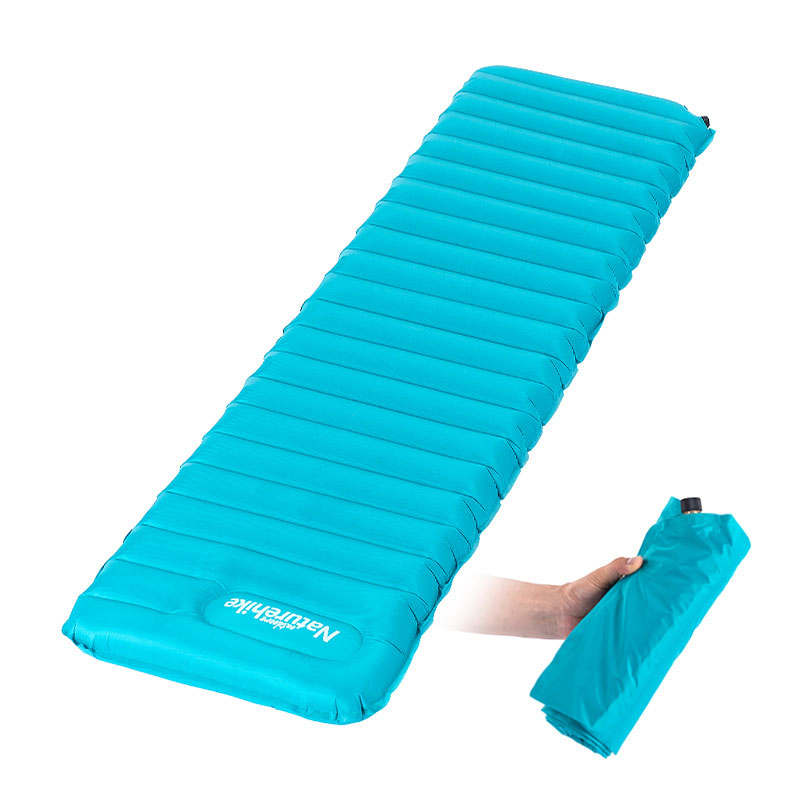 ktaxon self inflating air mattress inflatable sleeping pad outdoor bed camping mat