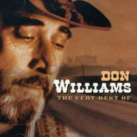 The Very Best Of Don Williams (CD)
