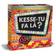 Ludik Québec : Kesse-tu fa là? / Olé (French game)