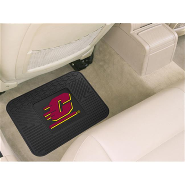 COL - 14 in. x17 in.  - Central Michigan University  Utility Mat