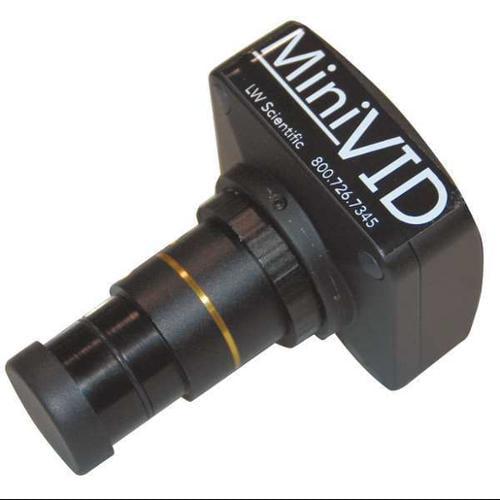 LW SCIENTIFIC MVC-U5MP-EMTN Microscope Camera