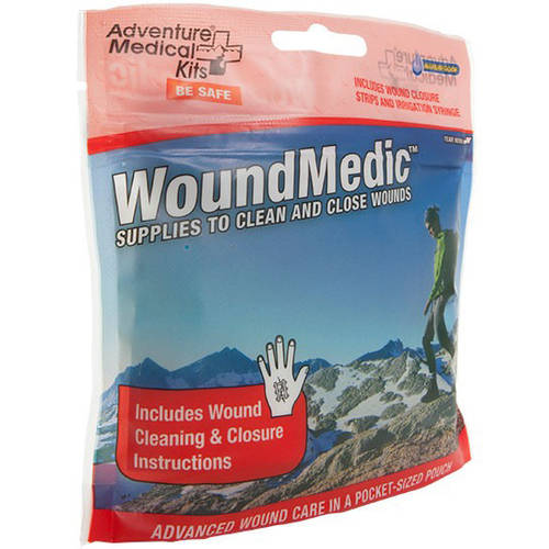 100133 Adventure Medical Wound Medic 2012+
