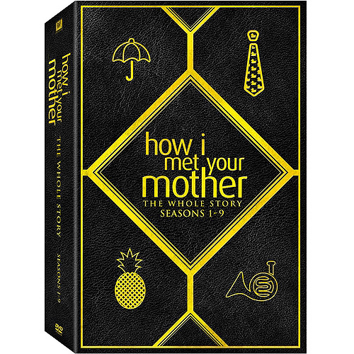 How I Met Your Mother: The Complete Series (Widescreen)