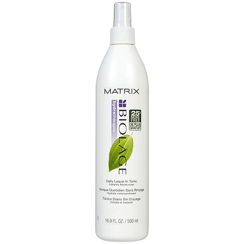 Matrix Biolage Daily Leave-In Hair Tonic, 16.9 fl oz