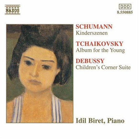 PIANO MUSIC FOR CHILDREN / IDIL BIRET