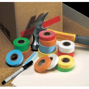 """ROLL PRODUCTS Masking Tape,Kraft Paper,White,3/4"""" 48859W"""
