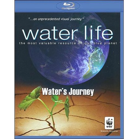 Water Life  Waters Journey