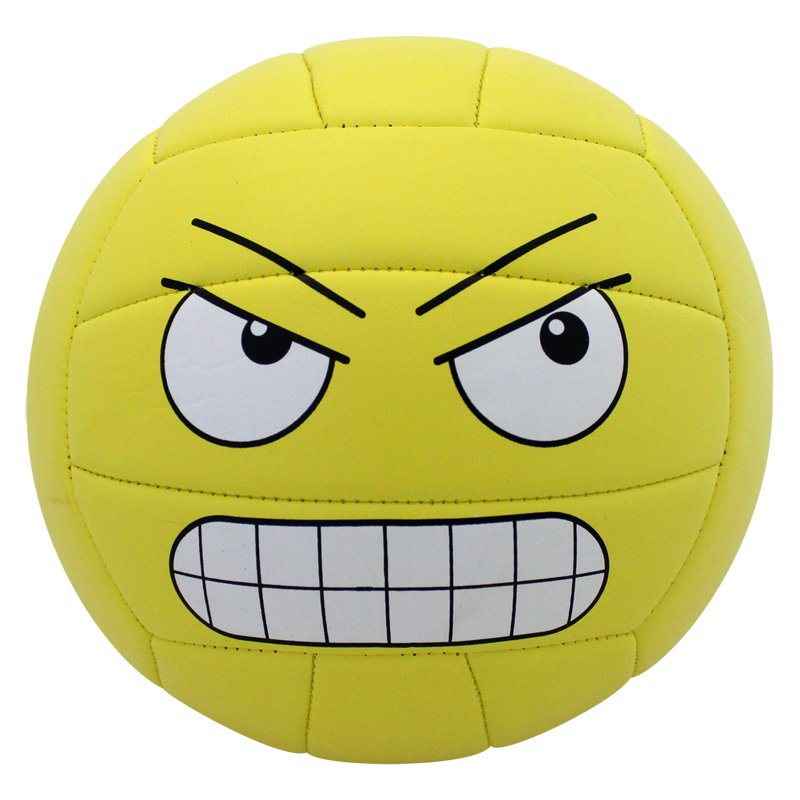 Baden Sports MatchPoint Emoji Indoor/Outdoor Volleyball