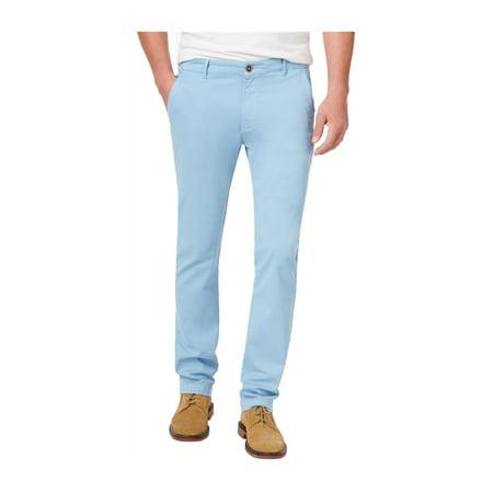 Weatherproof Mens Twill Casual Chino Pants
