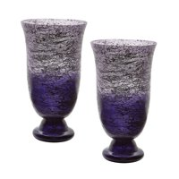 Dimond Home Ombre Flared Vase - Set of 2