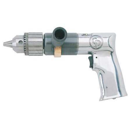 CHICAGO PNEUMATIC CP785H Air Drill, General, Pistol,1/2 In.